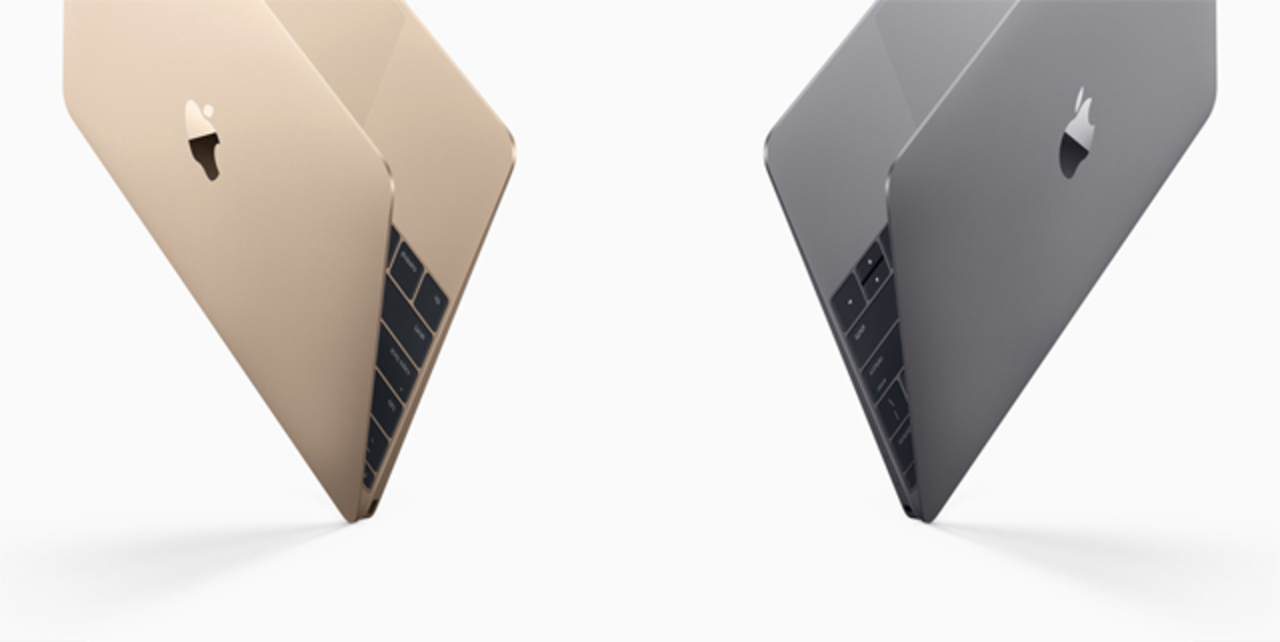 ちょっと心配。新しいMacBookのプロセッサは4年前のAirとほぼ一緒!?
