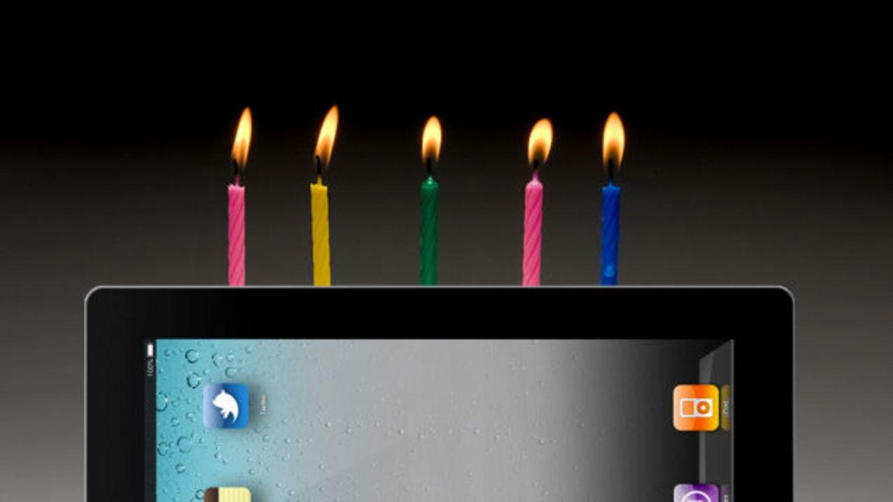 誰も見抜けなかったiPadの成功。5つの「非常識」とは?