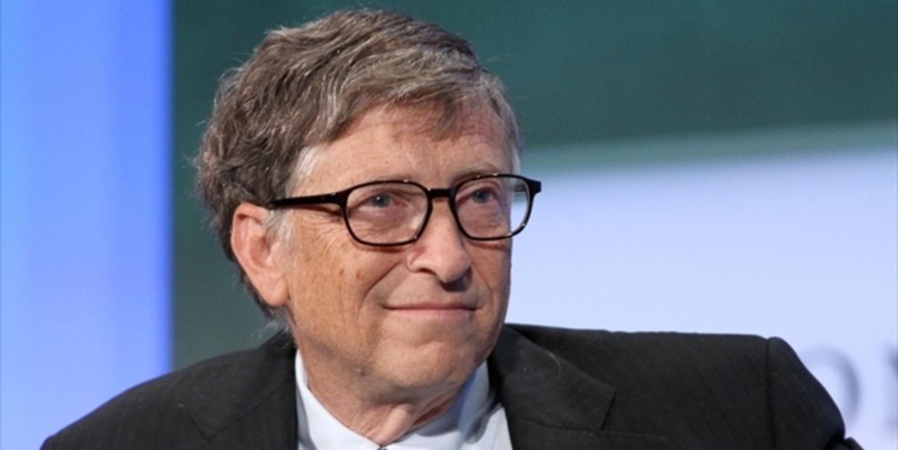 ビル・ゲイツ氏の考えるマイクロソフトの「これまで」と「これから」
