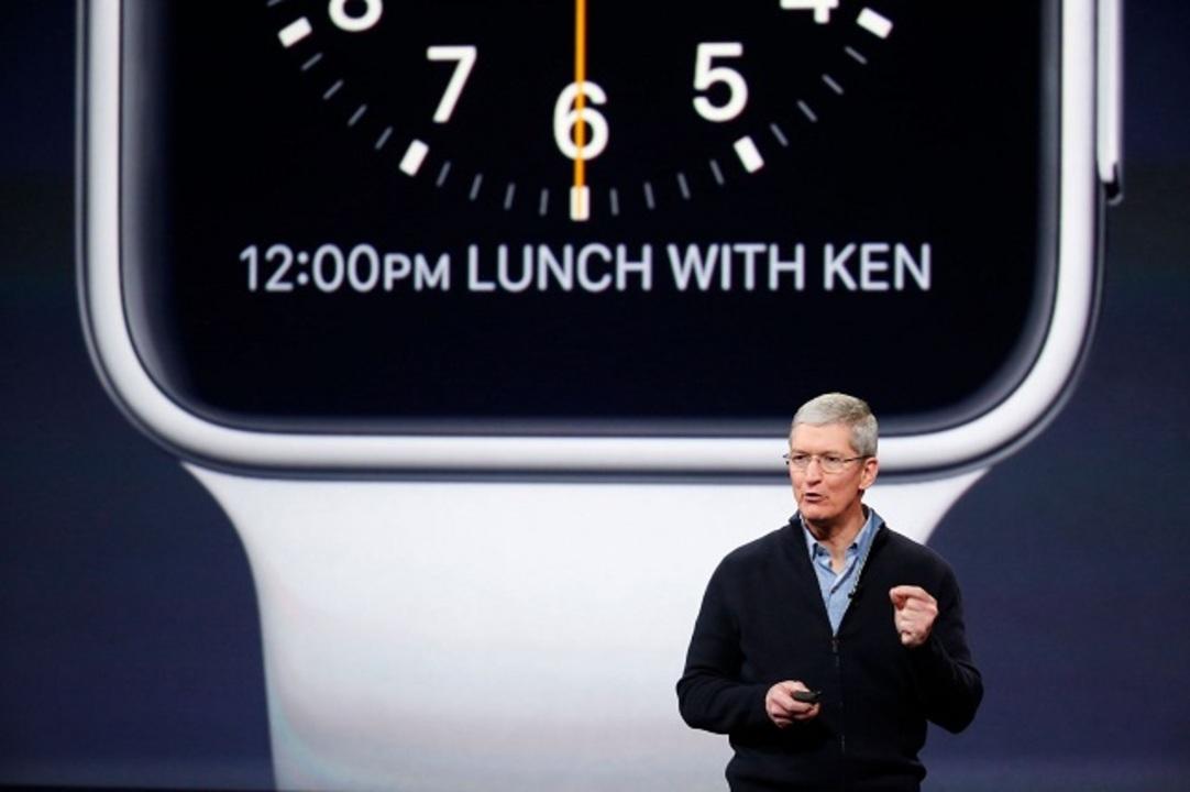 もしあなたがアップル従業員なら、Apple Watchを半額で買えます