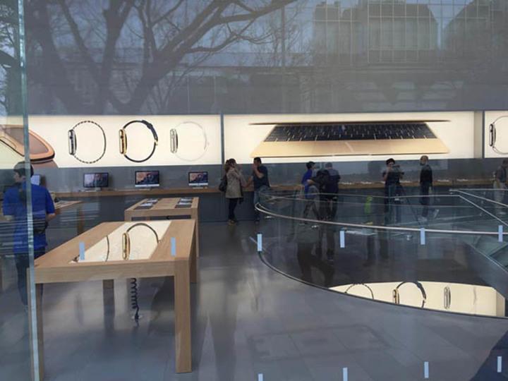 本日、新型MacBookの発売はありません! #AppleWatch #ギズモード