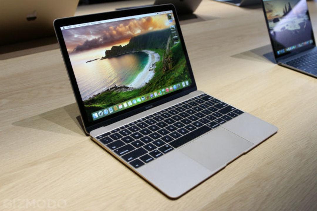 未来すぎた? 新MacBook各紙反応まとめ