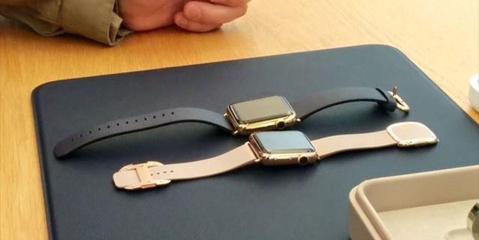 ギズモード・ジャパン一番人気のApple Watchが激論の末、決着! #AppleWatch #ギズモード