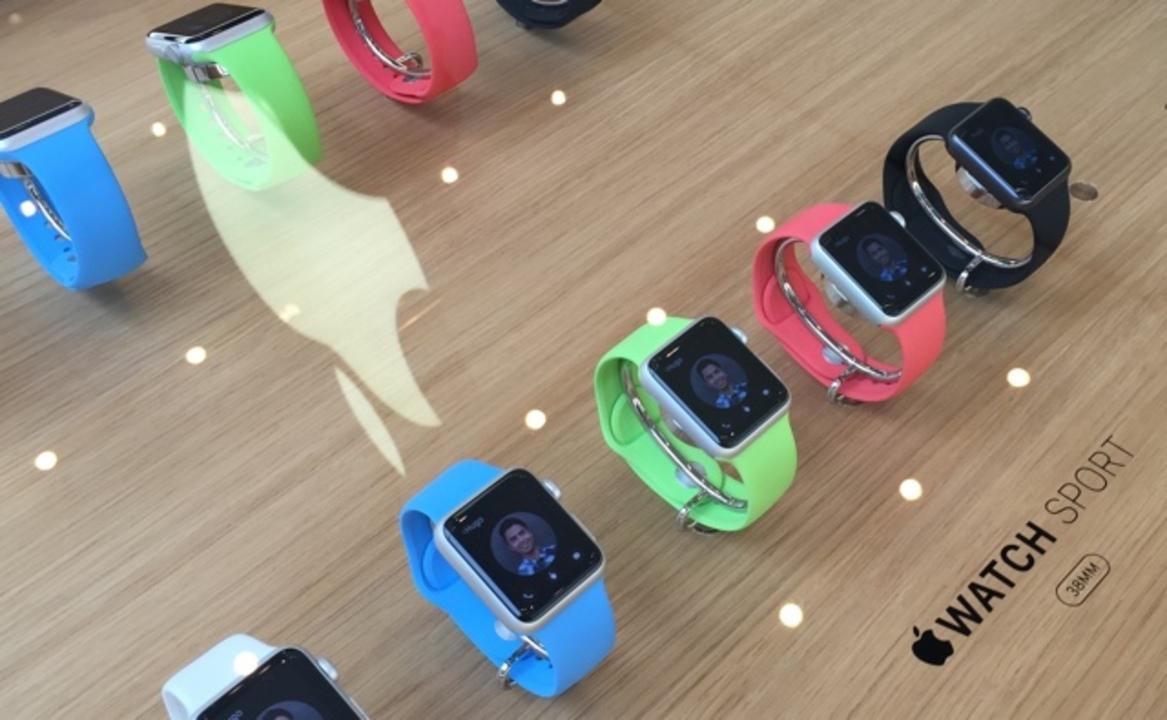 Apple Watchはいつ届く? 初回発送される人には、もうカード決済が始まっている!