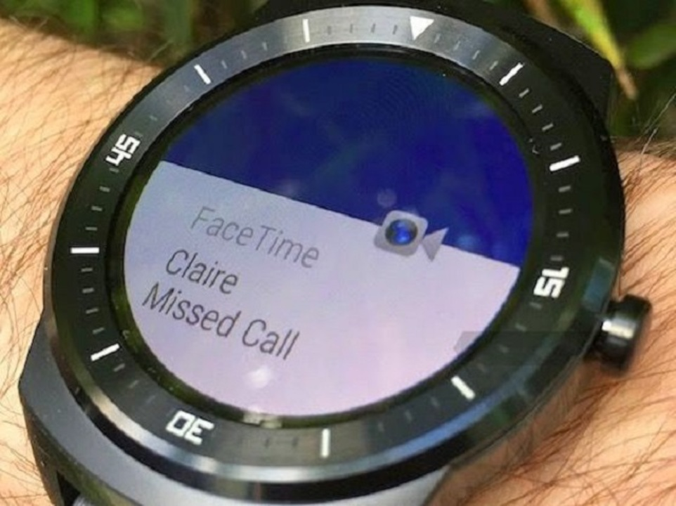 Apple Watchのライバル? iOS用のAndroid Wearが登場間近か