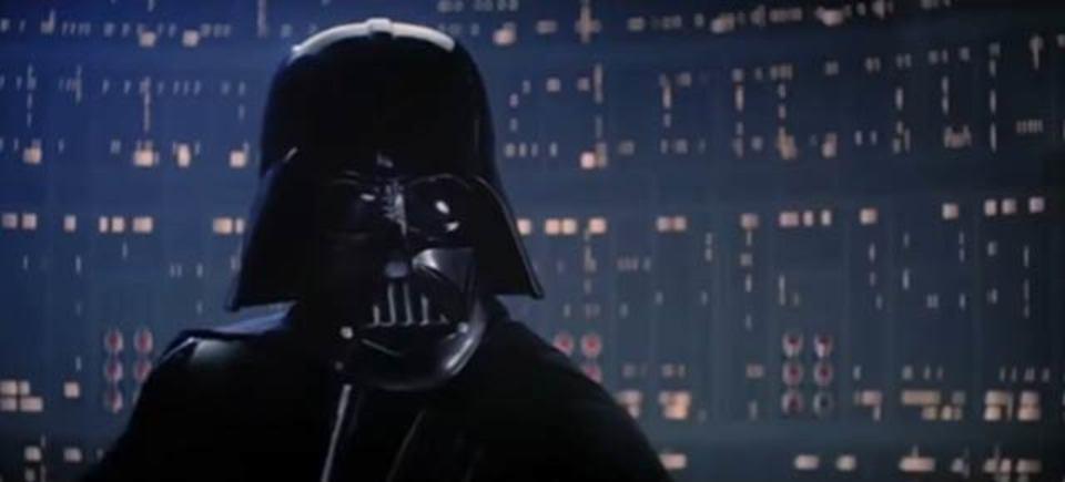 ダース・ベイダー名台詞「お前の父はワシだ」を20ヶ国語で