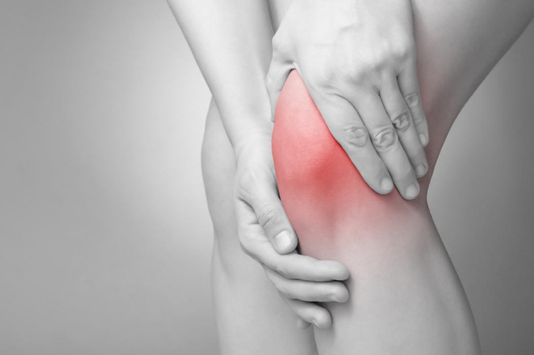 手術時にゴミとして捨てられていたものが膝痛治療の光明となる
