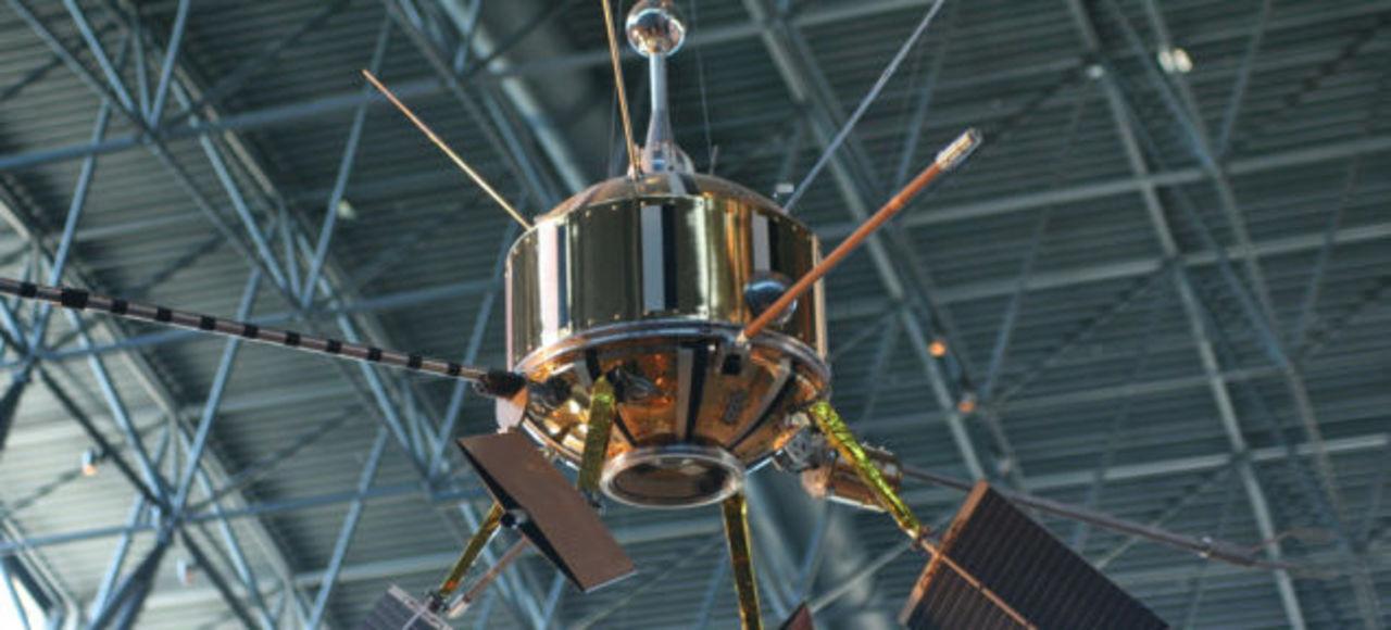 イギリスの人工衛星をうっかり核攻撃、アメリカの宇宙黒歴史