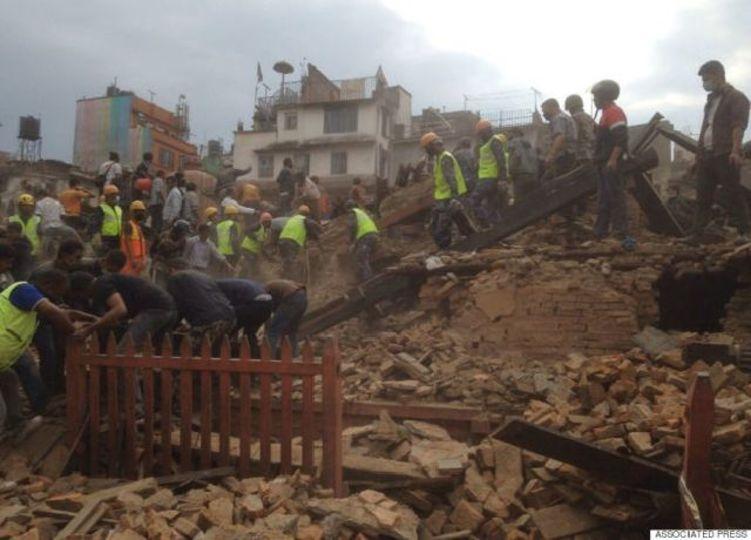 Google、ネパール大地震の被害者救出用にパーソンファインダーを配備