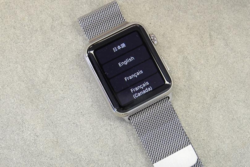 Apple WatchとiPhoneをペアリングしてみよう #AppleWatch