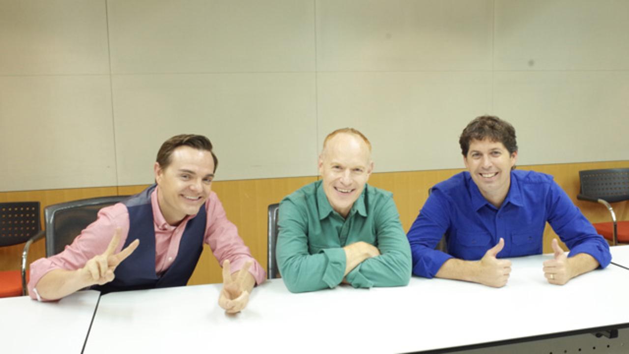 クリエイティブ集団「ピアノ・ガイズ」インタビュー:YouTube動画の成功はたった一つの姿勢が導いた