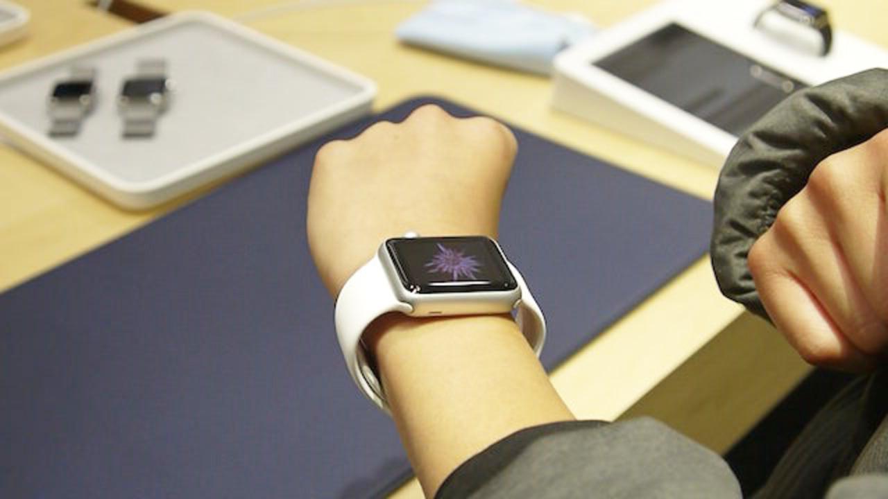 ソフトバンクショップでApple Watchを当日予約するまで #AppleWatch #ギズモード(追記あり)