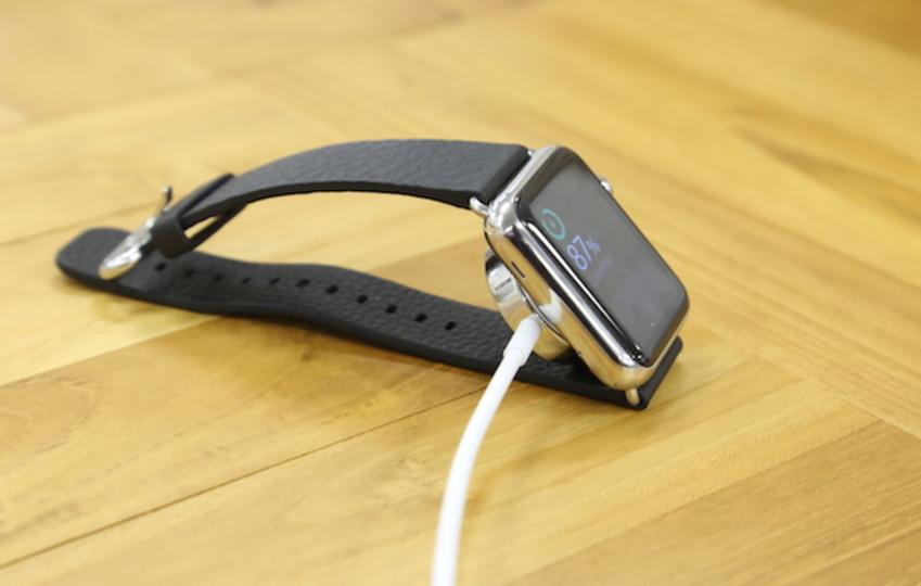 電池の持ちが心配な人は「省電力モード」を使いこなそう #AppleWatch