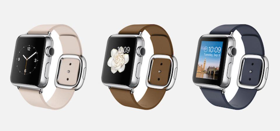 Apple Watchのバンド、認定プログラムが必要になるかも