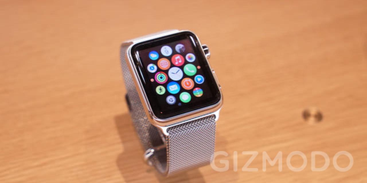 マイクロソフトからの贈り物? Apple Watchでパワーポイントが操作できるように