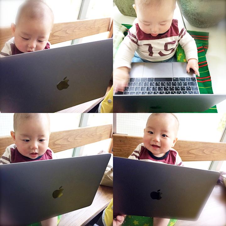未来に繋がる新型MacBookは、まるでiPad Air 2の上位互換のように思えた