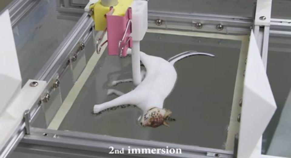 3Dプリントした作品に最適なペイント方法