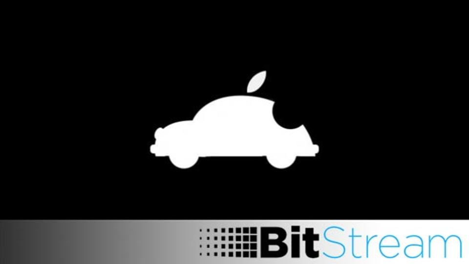 アップルは、やっぱりたぶん絶対おそらく電気自動車を作ってる!