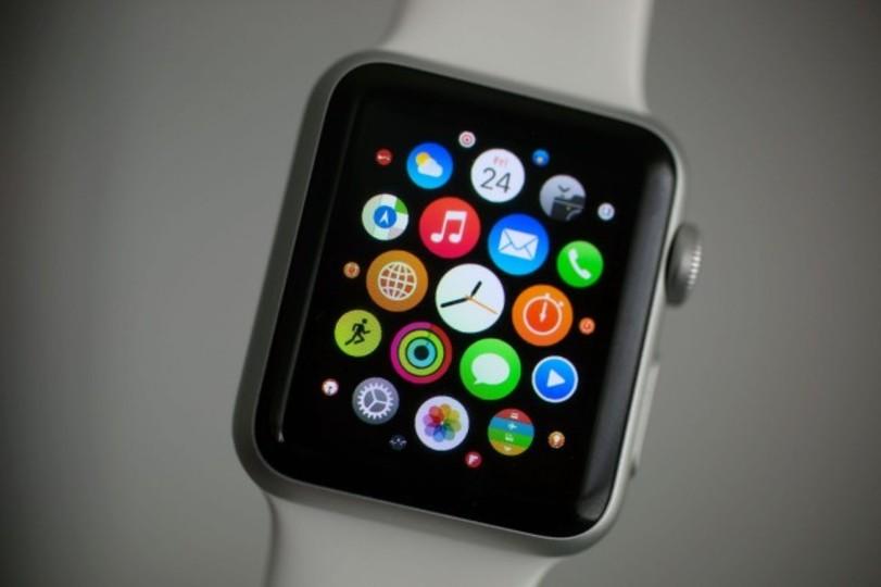 Apple Watch Sport、実は一番見やすいディスプレイだった?