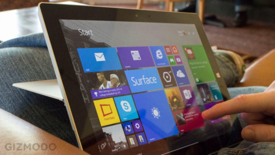 Windows 10でも解消されない4つの不満点とは…