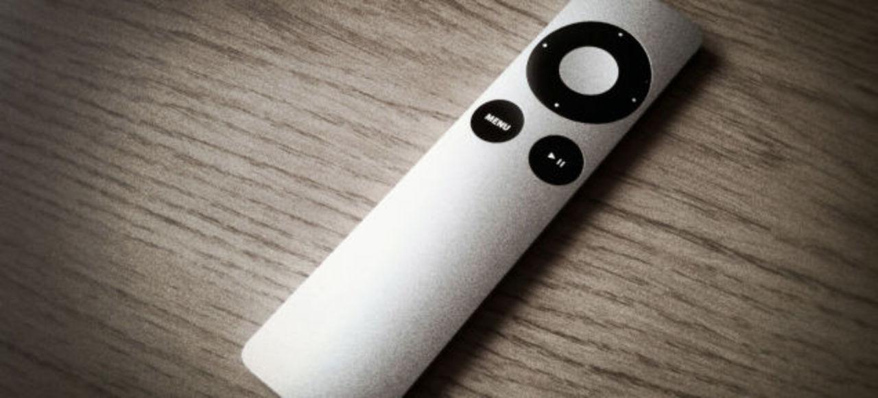 アップル、リモコンからApple TVを大刷新へ