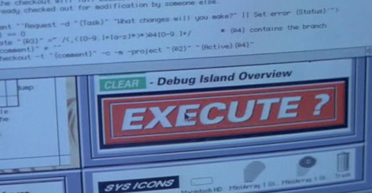 簡単なプログラムでどんなUSBドライブでもキルスイッチにできる
