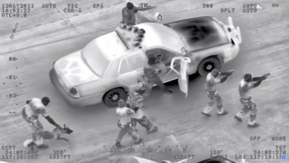 FBIの秘密航空部隊、上空から市民を監視中。プライバシーを心配する人続出