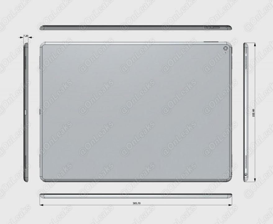 12インチのiPad Proは誰が為にある?