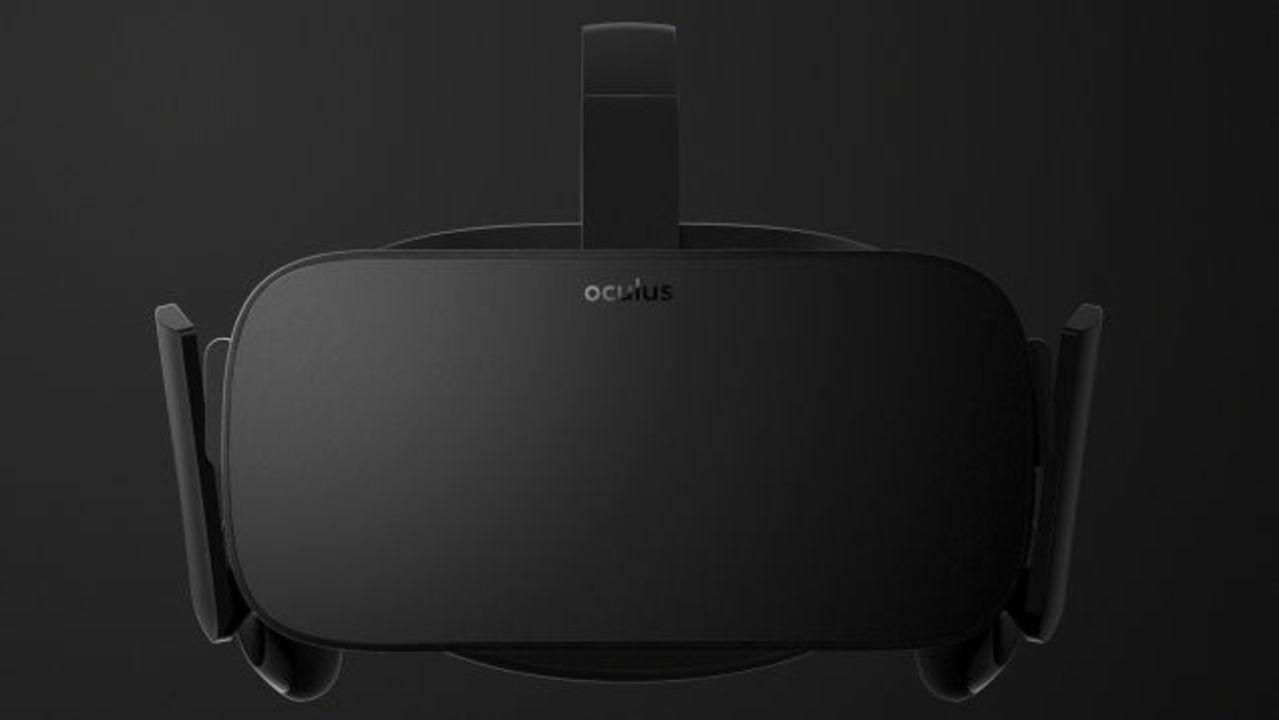 VRヘッドセットOculus Rift、ついに2016年一般発売へ