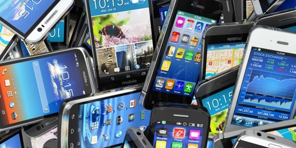 約1兆6千億円の携帯電話が日本の家庭に埋まってる…らしい