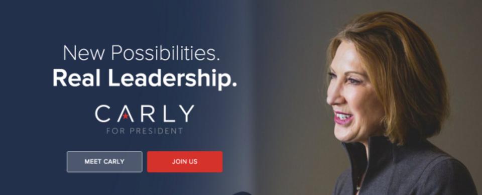 米大統領選・選挙活動の新たなトレンド、それはドメイン荒らし