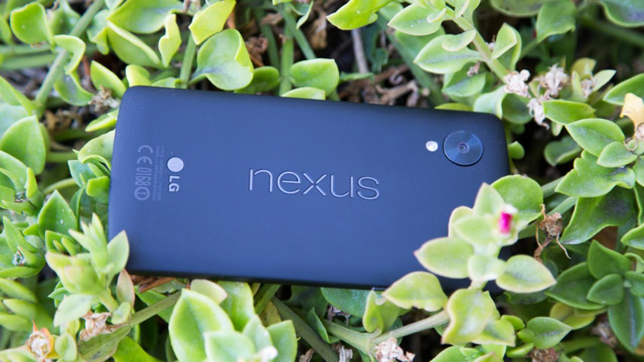 ニューバージョンなNexus 5がLGからやってくる?