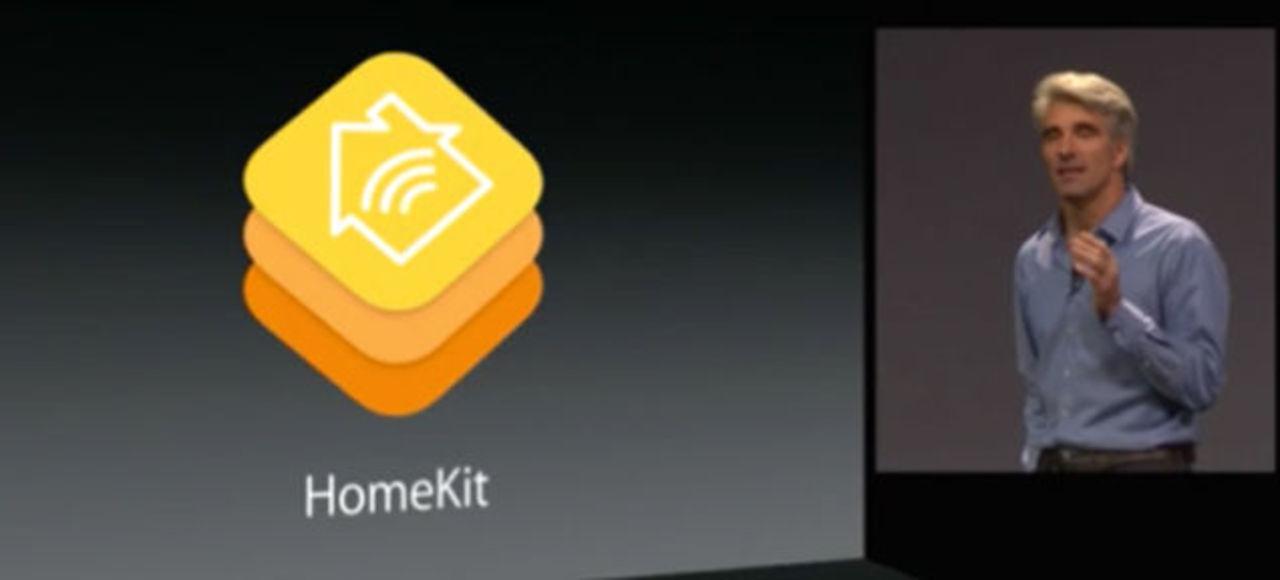 初のHomeKit対応製品が6月に登場します