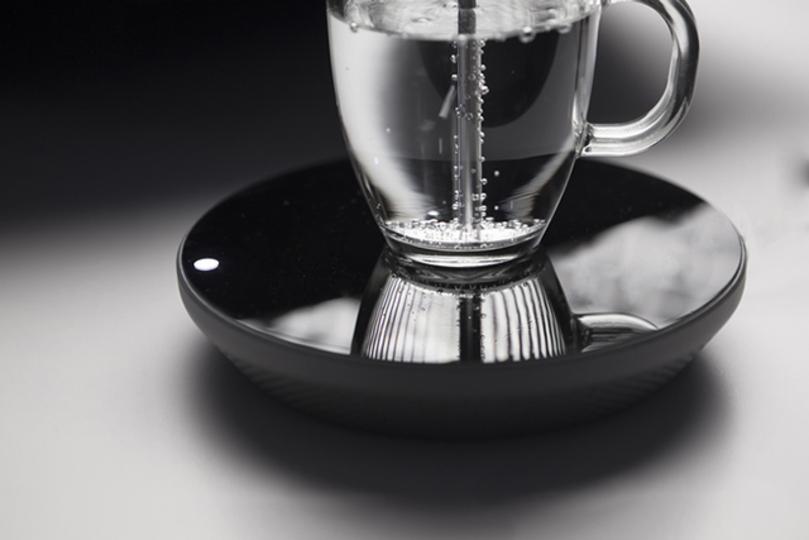 最近は棒一本でお湯を沸かす、そんな時代