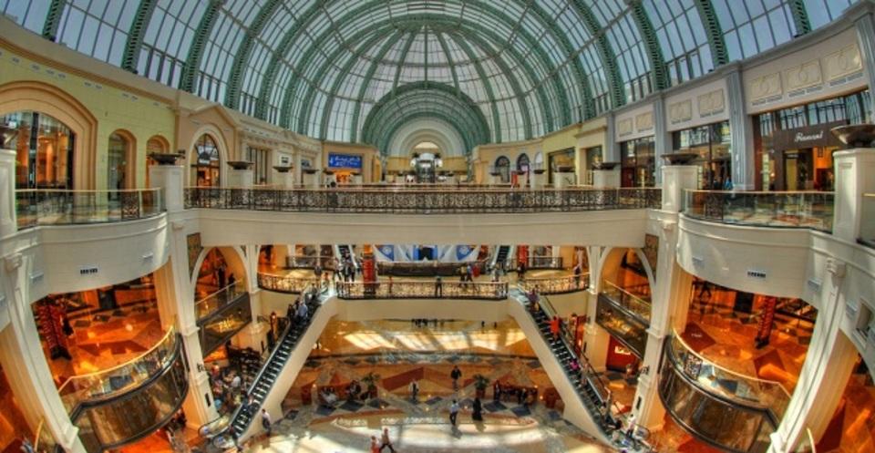 世界最大のアップルストア、ドバイに誕生予定