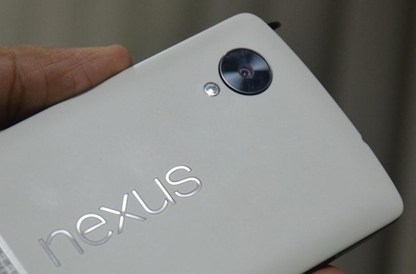 今年の新NexusスマホはLG・Huaweiの2本立て、かも