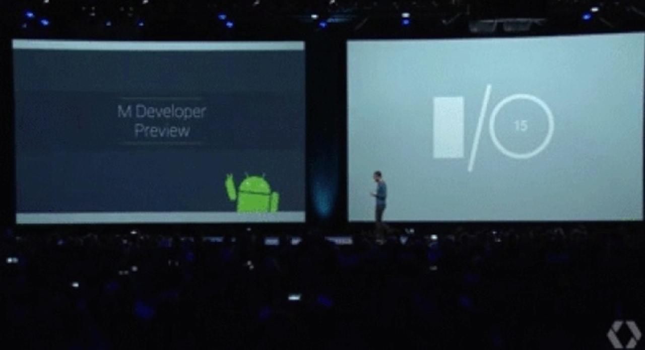 一目でわかる! 発表されたて「Android M」の特徴GIFまとめ #io15