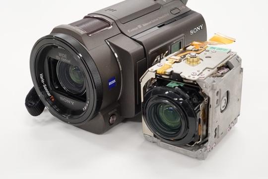 ビデオカメラのカタチが変わらない理由って?