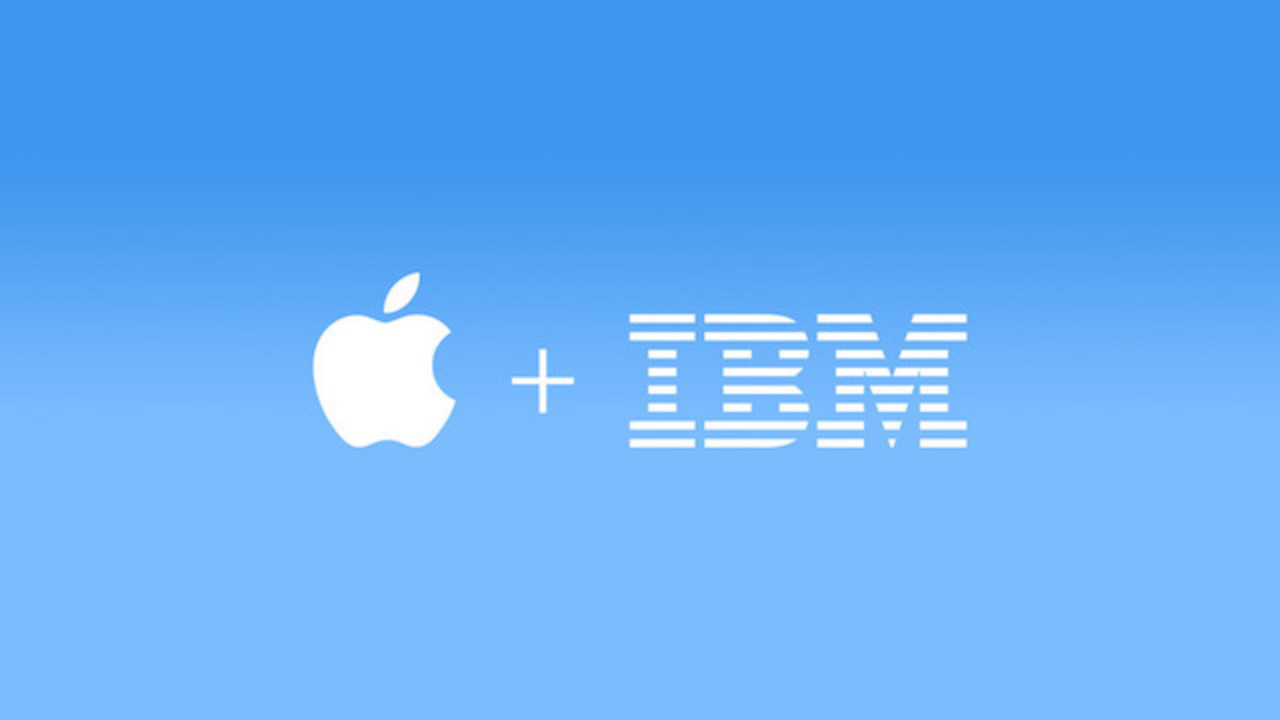 IBMの社員がMacBookを使う時代になりました