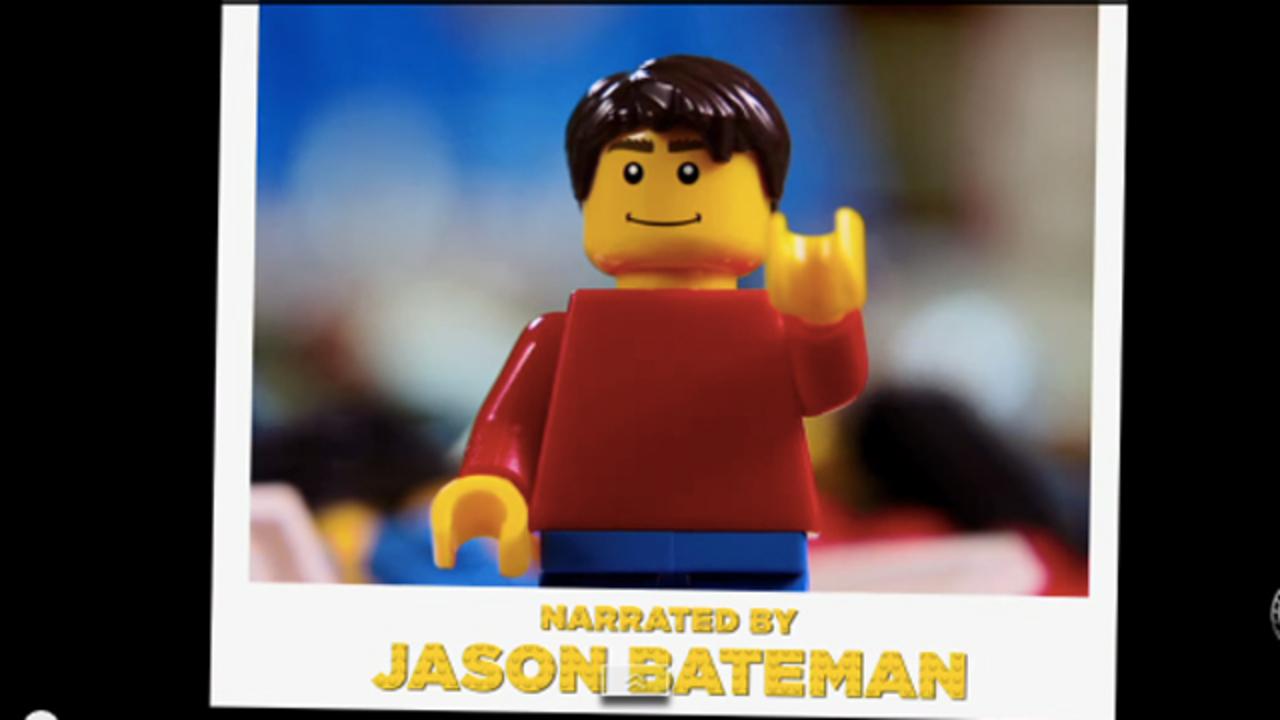 子どものおもちゃを超えた「レゴ」に迫るドキュメンタリー映画