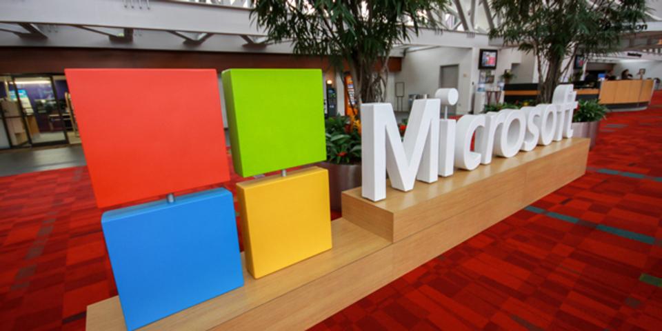 マイクロソフトはビジネスメールを再定義するつもりだ!