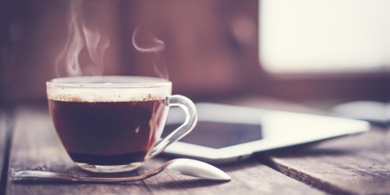 朝9時前にコーヒーを飲んではいけないワケ