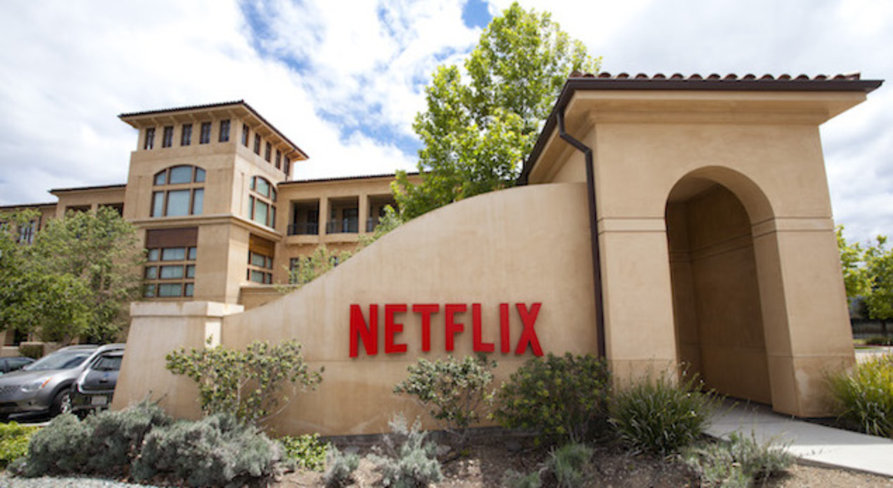本邦初公開! 世界最大の映像配信サービス「Netflix」CEOにカルフォルニア本社でインタビューしたよ #ネトフリ