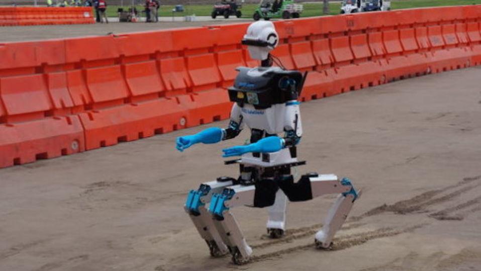DARPA・ロボティックス・チャレンジについて、あなたが知っておくべき全てのこと
