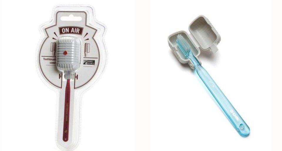 スタンバイOK! ナウオンエアーな歯磨きタイムなんてどうですか?