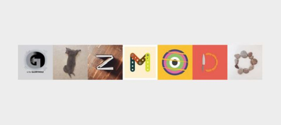Instagramの画像を使って新しいロゴをデザインしてみません?