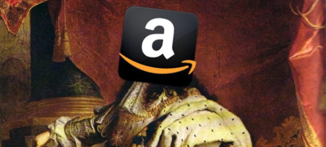 アマゾンの同日配達がアメリカ14都市で無料化へ