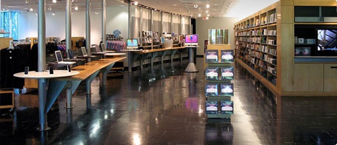 アップルグッズが買えるApple Company Storeがリニューアルへ