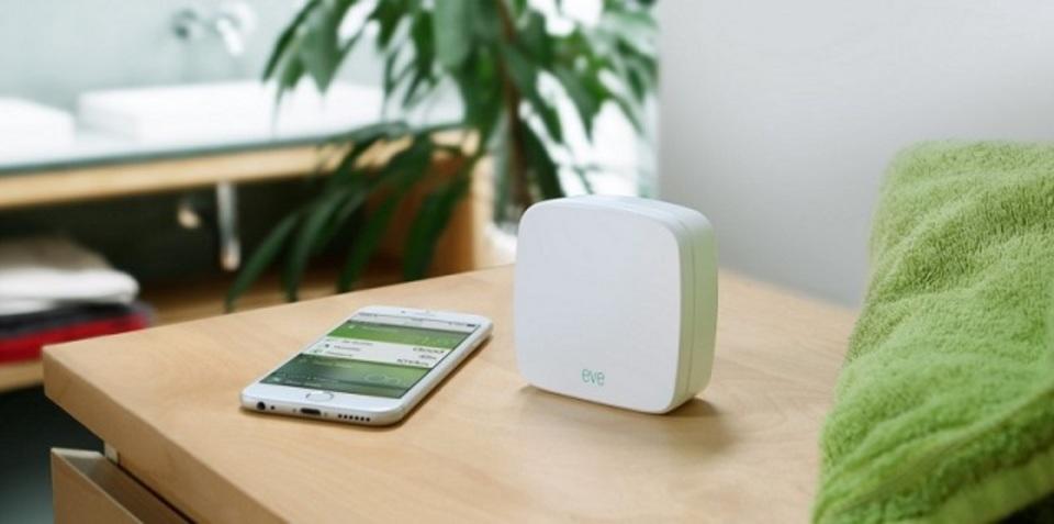 家電をiOSからいじれるHomeKit対応デバイスが一気に登場