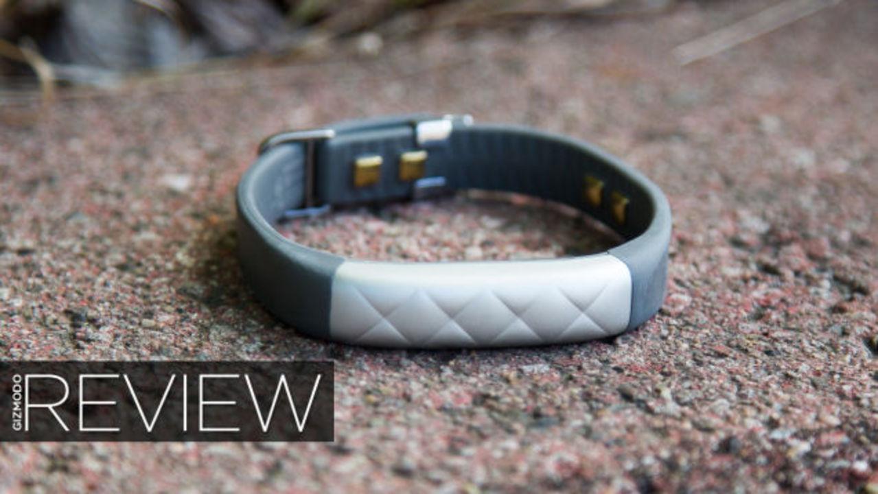 Jawbone UP3レビュー:無残な失敗